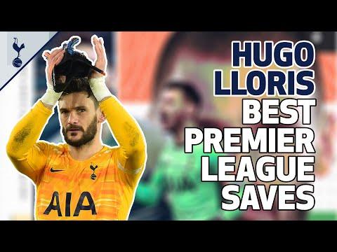 INCREDIBLE GOALKEEPING TEKKERS! Hugo Lloris' best Premier League saves! ⛔️