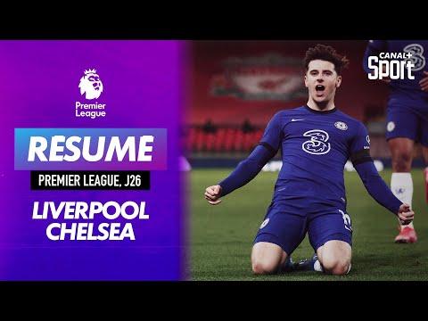 Le résumé de Liverpool / Chelsea - Premier League (J26)