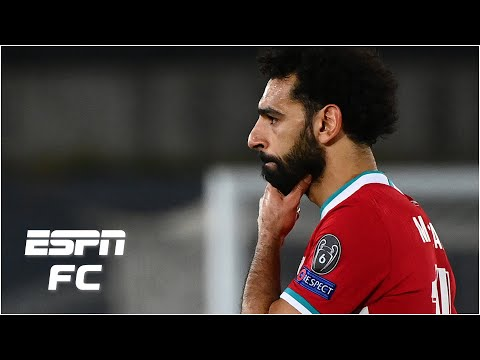 Will Liverpool sign Mo Salah to a new deal or let him leave for Real Madrid or Barcelona? | ESPN FC