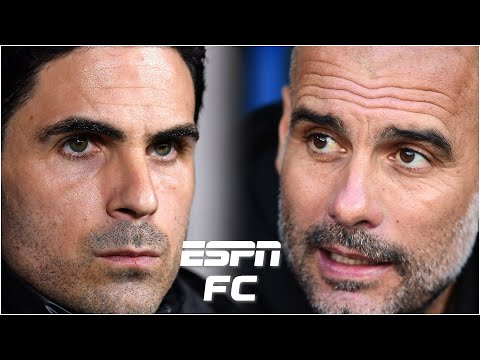 Arsenal vs. Manchester City: Gunners getting 'NOTHING' from this game! | ESPN FC