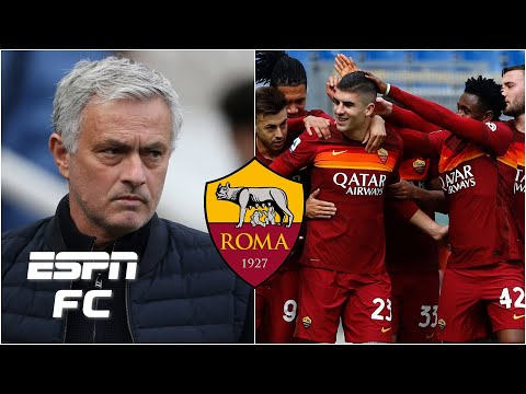 Jose Mourinho to Roma! Why a return to Serie A won't be easy for the former Spurs manager | ESPN FC