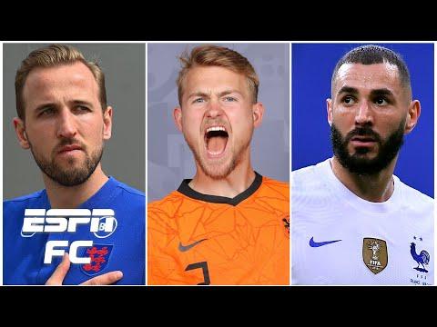Euro 2020 Predictions: Golden boot, dark horse and winner | ESPN FC