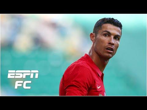 Pre-Tournament Euro 2020 Best XI: Cristiano Ronaldo or Karim Benzema?   ESPN FC
