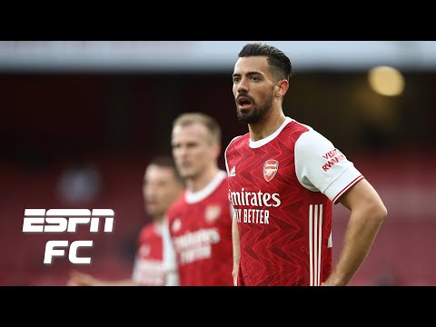 Did Arsenal's 1-0 defeat vs. Man City FEEL like a victory for the Gunners?   ESPN FC Extra Time